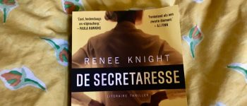 De secretaresse van Renne Knight Recensie By Book Barista