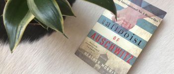 De tatoeeerder van Auschwitz van Heather Morris Recensie by Book Barista